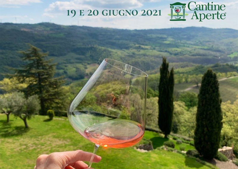 Castello di Montepò opens the doors to wine lovers